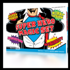 Super Hero magic Set male or female
